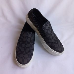 Coach Unisex Shoes Sz 9.5